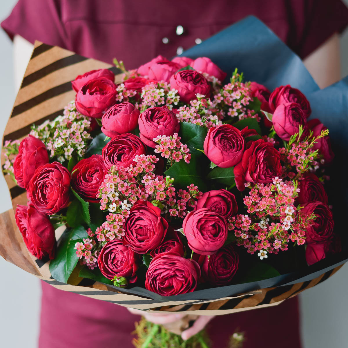 всегда букет фото цветы необычные выделяемая