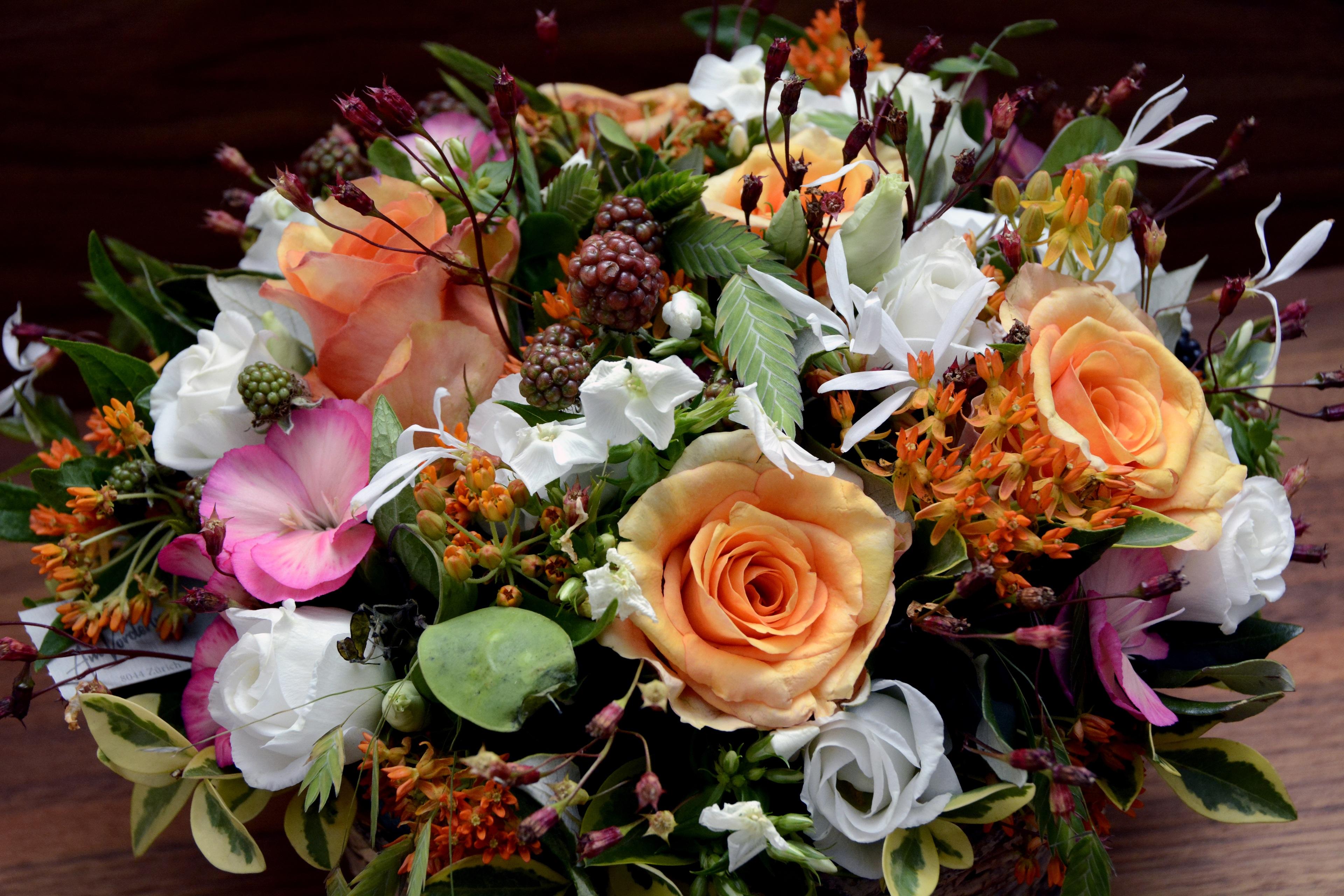 Открытки с необычными цветами красивые