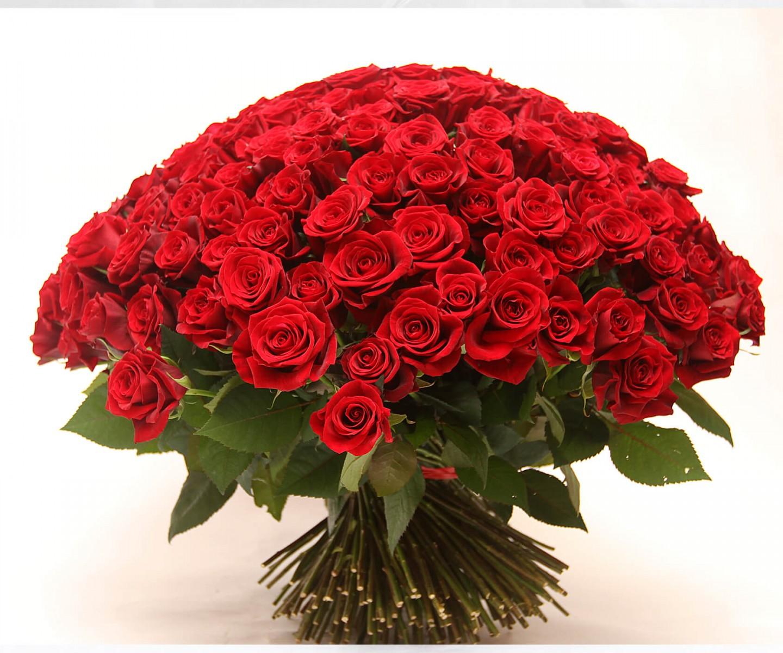 Большой букет роз фото, цветы где