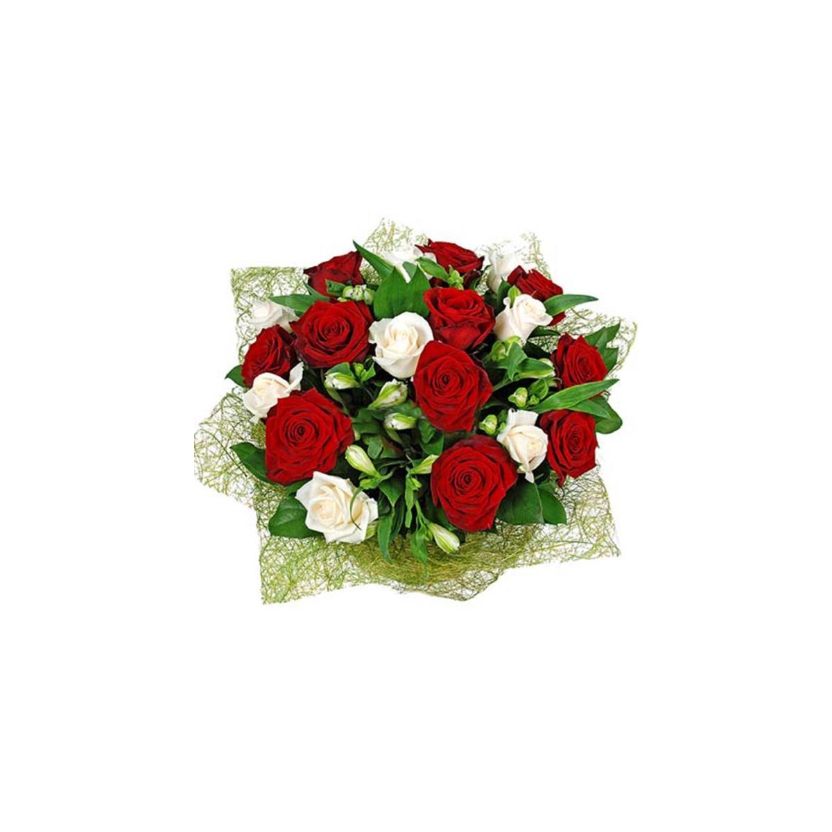Букеты роз и голуби цена