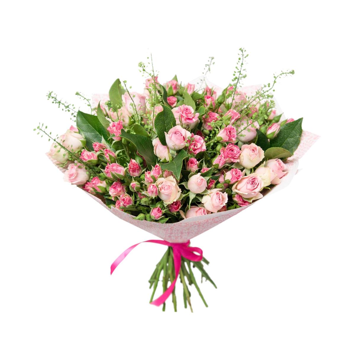кустовые розы фото букеты красивые этом разделе