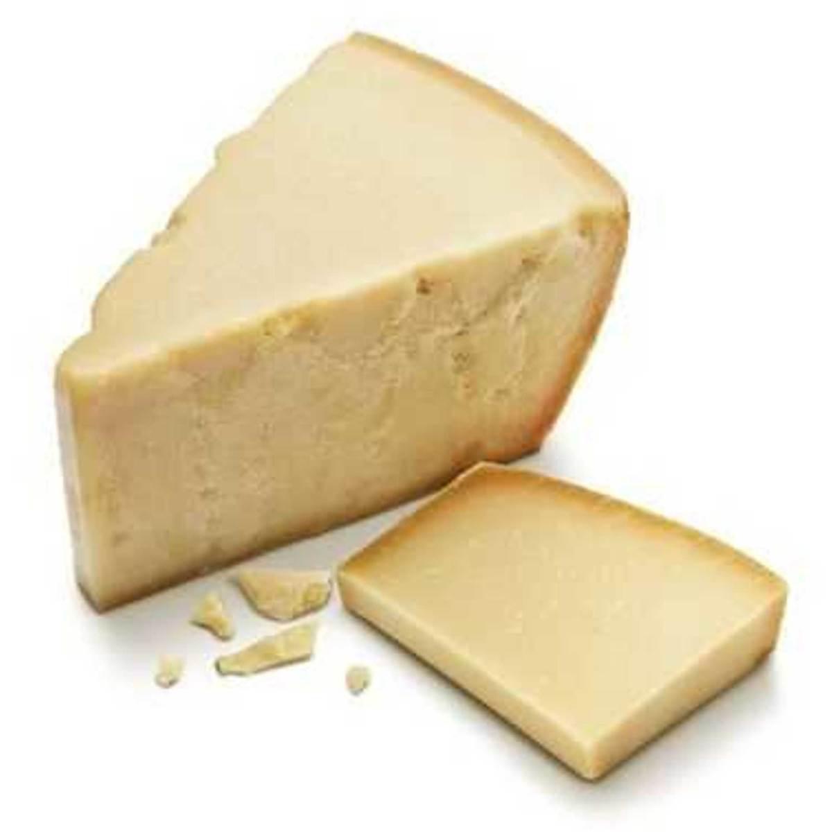 этой сыр пармезан фото печатались