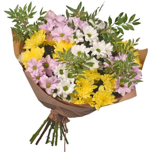 d7d86fd51815 Бесплатная доставка цветов   Купить цветы недорого в СПБ